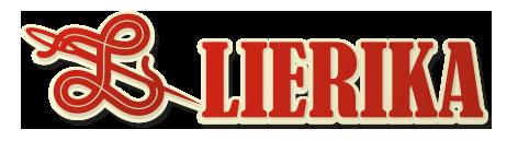Lierika kostuumatelier Logo